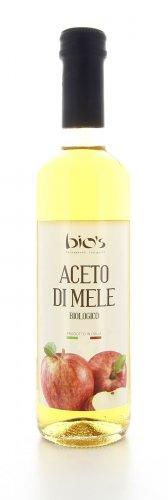 Aceto di Mele Bio Italiano