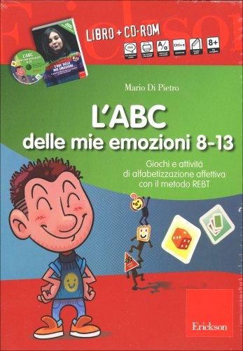 L'ABC delle Mie Emozioni 8-13 - CD-Rom