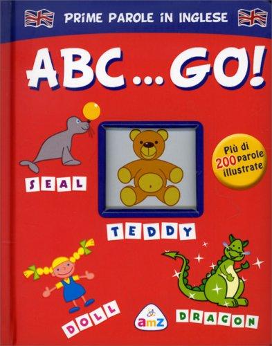 ABC... Go! - Prime Parole in Inglese