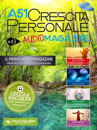 A51 Crescita personale Audiomagazine n.5 (eBook)