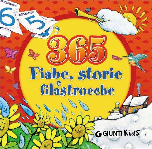 365 - Fiabe, Storie e Filastrocche