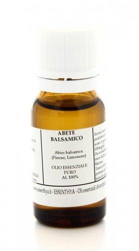 Abete Balsamico - Olio Essenziale Puro - 10 ml