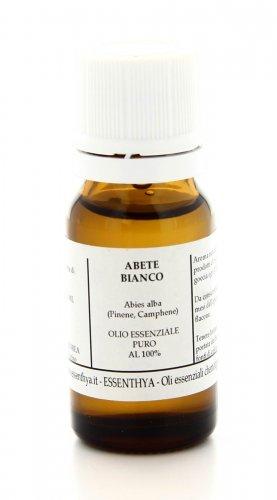 Abete Bianco - Olio Essenziale Puro - 10 ml