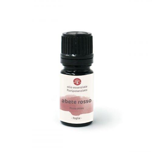 Abete Rosso - Olio Essenziale Floripotenziato