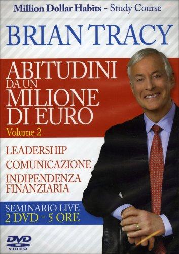 Abitudini da un Milione di Euro - Volume 2 (Videocorso 2 DVD)