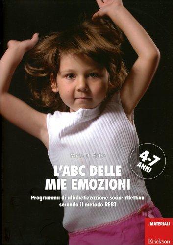 L'ABC delle Mie Emozioni (4-7 Anni)