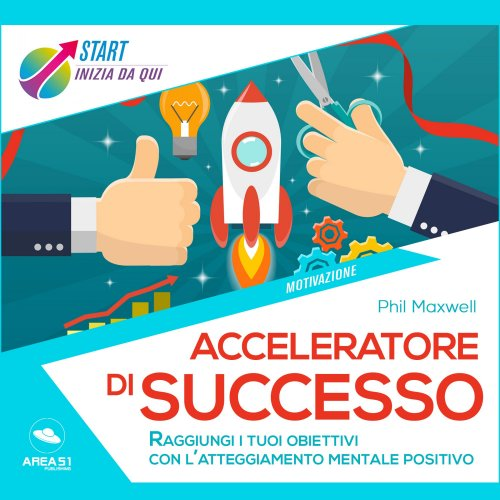 Acceleratore di successo (Audiolibro Mp3)