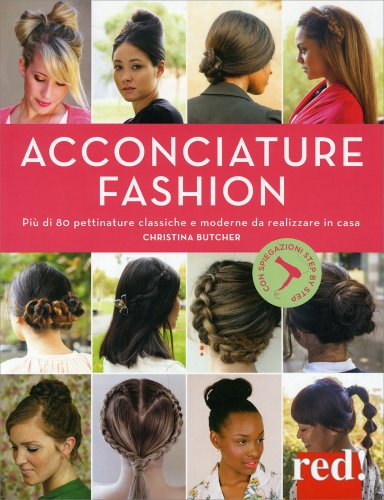 Acconciature Fashion