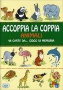 Accoppia la Coppia Animali