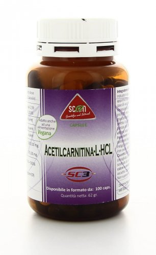 Acetylcarnitine-L-Hcl