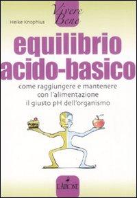 Equilibrio Acido-Basico