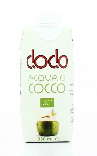 Dodo - Acqua di Cocco