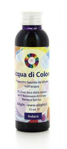 Acqua di Colore Indaco