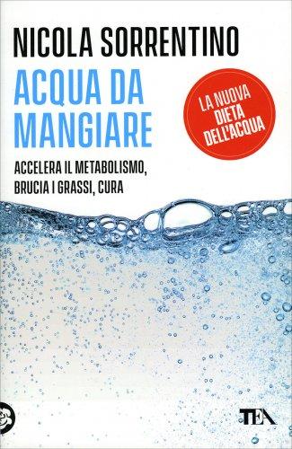 Acqua da Mangiare