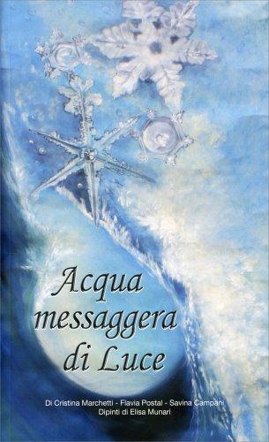 Acqua Messaggera di Luce