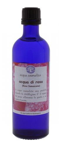 Acqua di Rosa Damascena