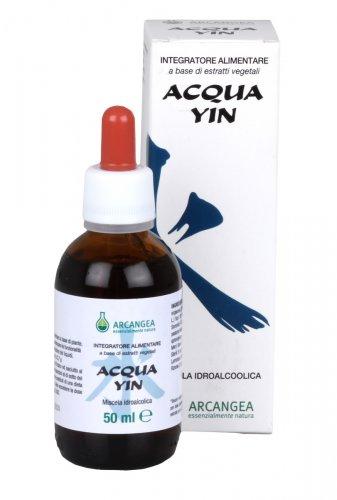 Acqua Yin - Arcangea