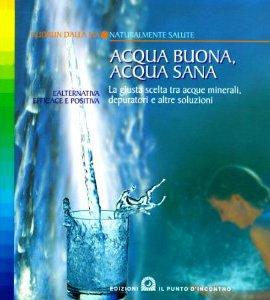 Acqua buona, acqua sana