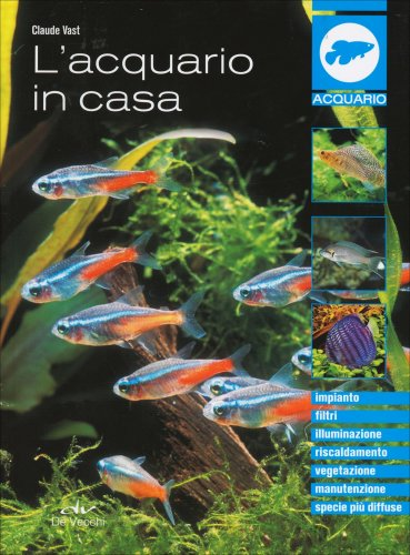 L'Acquario in Casa (eBook)