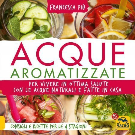Acque Aromatizzate (eBook)