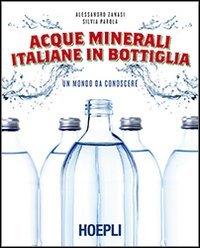 Acque Minerali Italiane in Bottiglia