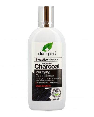 Balsamo Purificante al Carbone Attivo - Activated Charcoal
