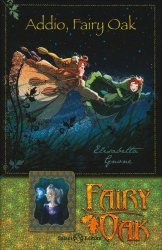 Addio, Fairy Oak