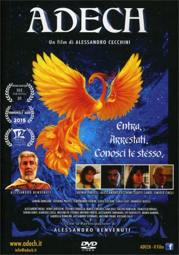 Adech - Film in DVD