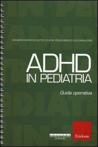 ADHD in Pediatria