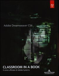 Adobe Dreamweaver CS6. Classroom in a Book