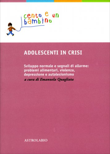 Adolescenti in Crisi