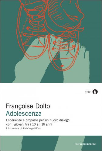 Adolescenza (eBook)