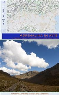 Adrenalina in MTB (eBook)