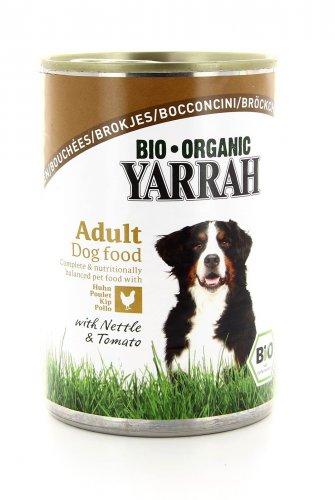 Adult Cat Food - Bocconcini di Pollo per Cani