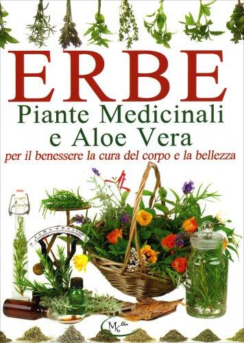 Erbe, Piante Medicinali e Aloe Vera