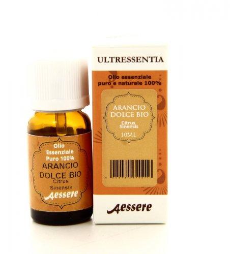 Ultressentia - Arancio Dolce Bio Olio Essenziale