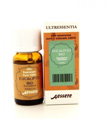 Ultressentia - Eucalipto Bio Olio Essenziale