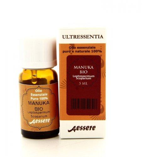 Ultressentia - Manuka Bio Olio Essenziale