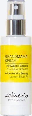 Grandmama Spray Energizzante - 50 ml