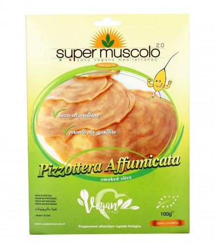 Affettato Pizzottera Affumicata Super Muscolo