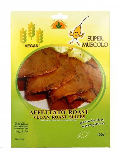 Affettato Roast Vegan