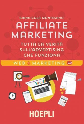 Affiliate Marketing (eBook)