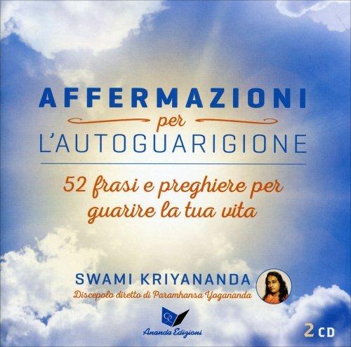 Affermazioni per L'Autoguarigione - 2 CD