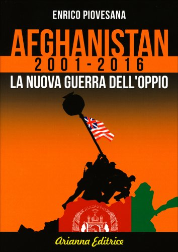 Afghanistan 2001-2016