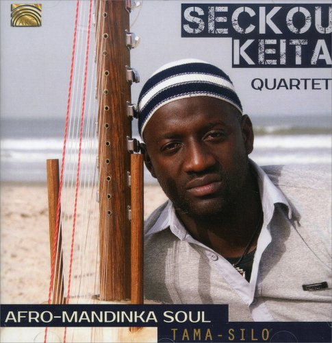 Afro-Mandinka Soul