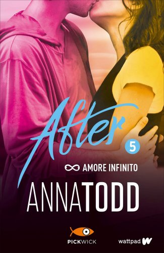 After - Amore Infinito - Volume 5