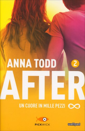 After - Un Cuore in Mille Pezzi - Volume 2
