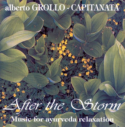 After the Storm - Music for ayurveda relaxation