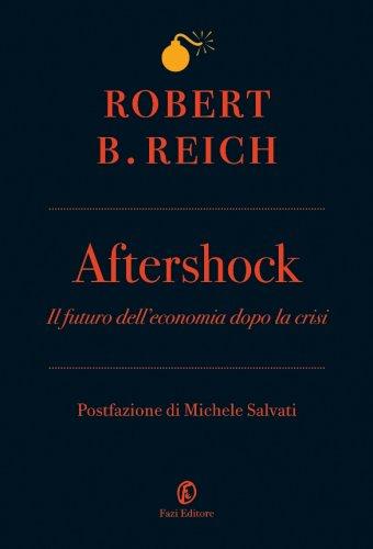 Aftershock (eBook)