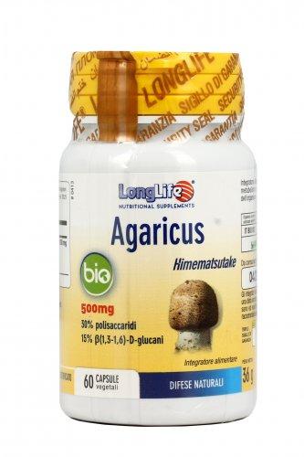 Agaricus Bio